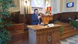 Alberto Palella presidente Confesercenti