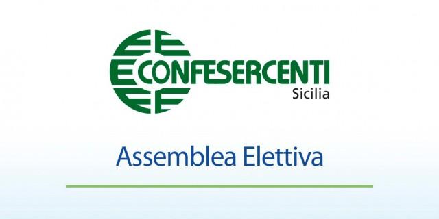 Assemblea Elettiva Confesercenti Sicilia