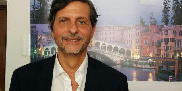 Vittorio Messina presidente