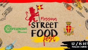 messina street food fest